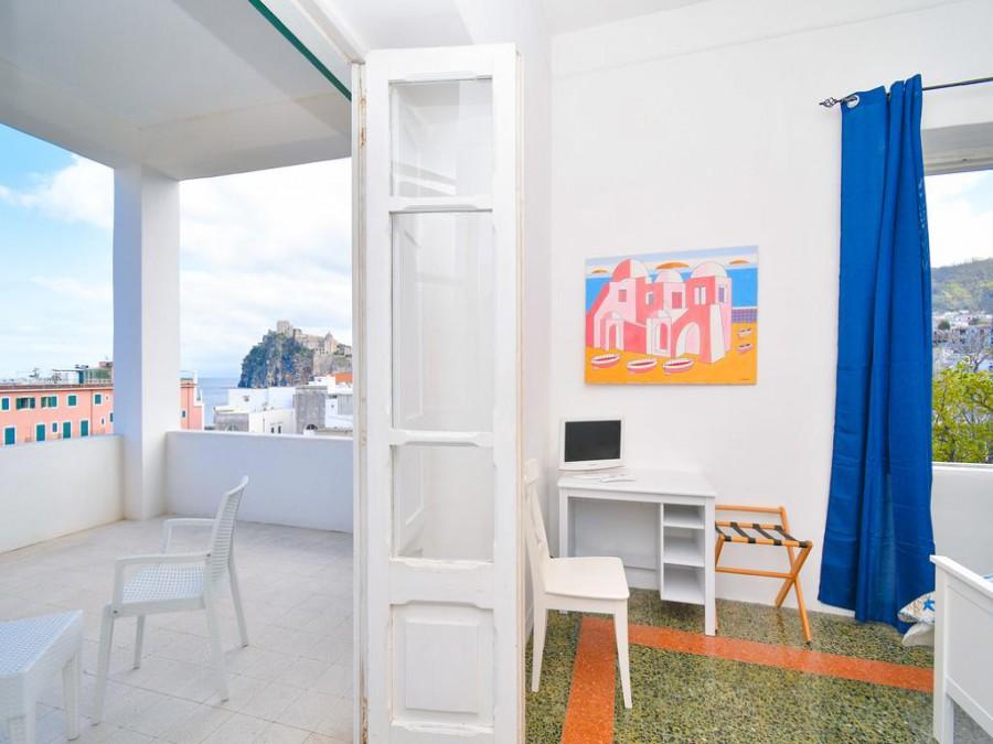 Hotel Villa Panoramica