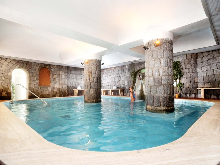 San Lorenzo Hotel & Thermal Spa