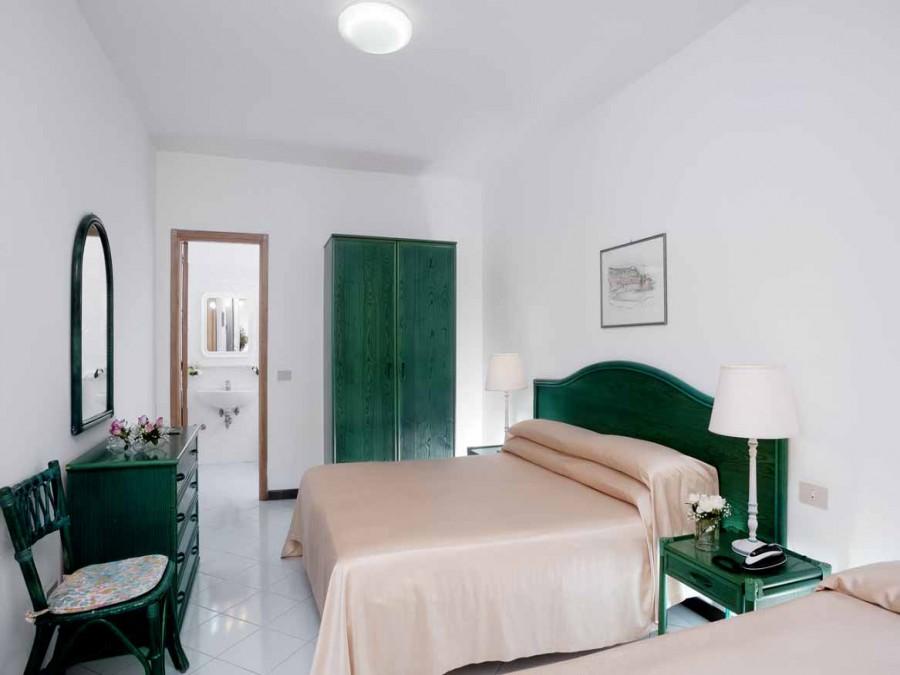Villa Svizzera Hotel & Thermal SPA