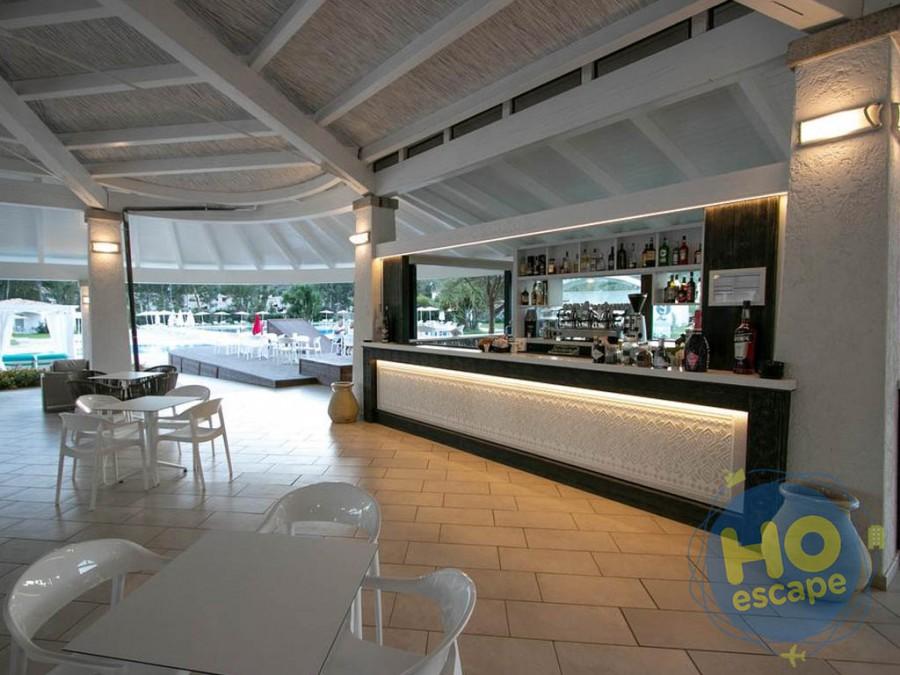 Limone Beach Resort - Il Bar