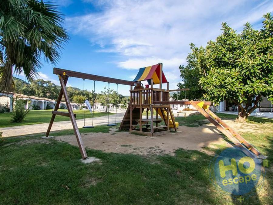 Limone Beach Resort Area Giochi Bambini