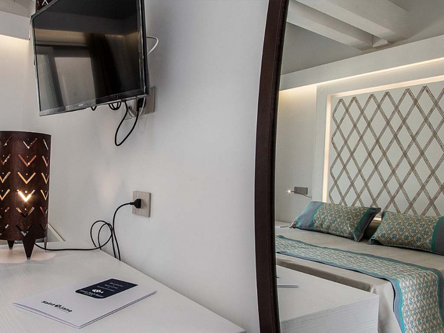 Limone Beach Resort Camere Villino Comfort Family Room