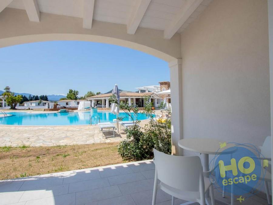 Limone Beach Resort Esterno Camere Villino Standard