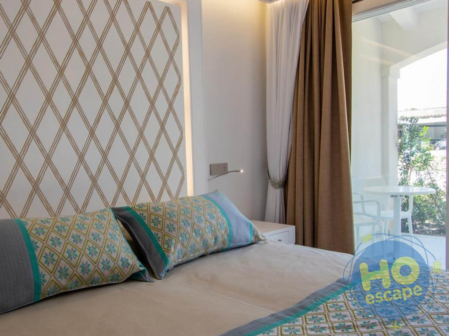 Limone Beach Resort Camere Villino Standard