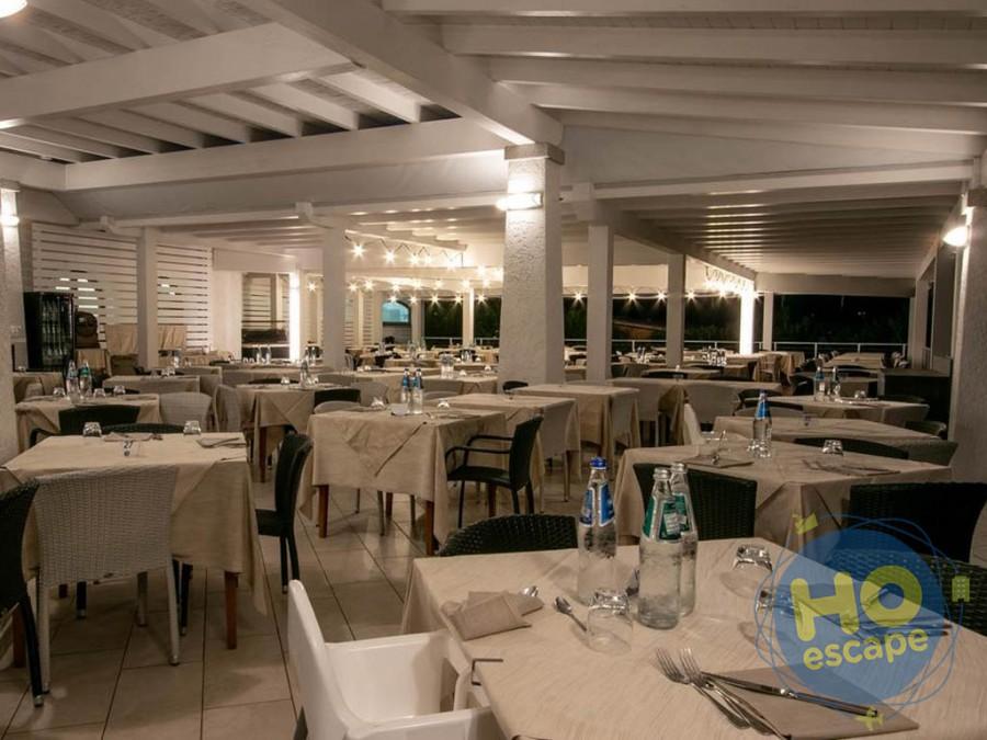 Limone Beach Resort Il Ristorante