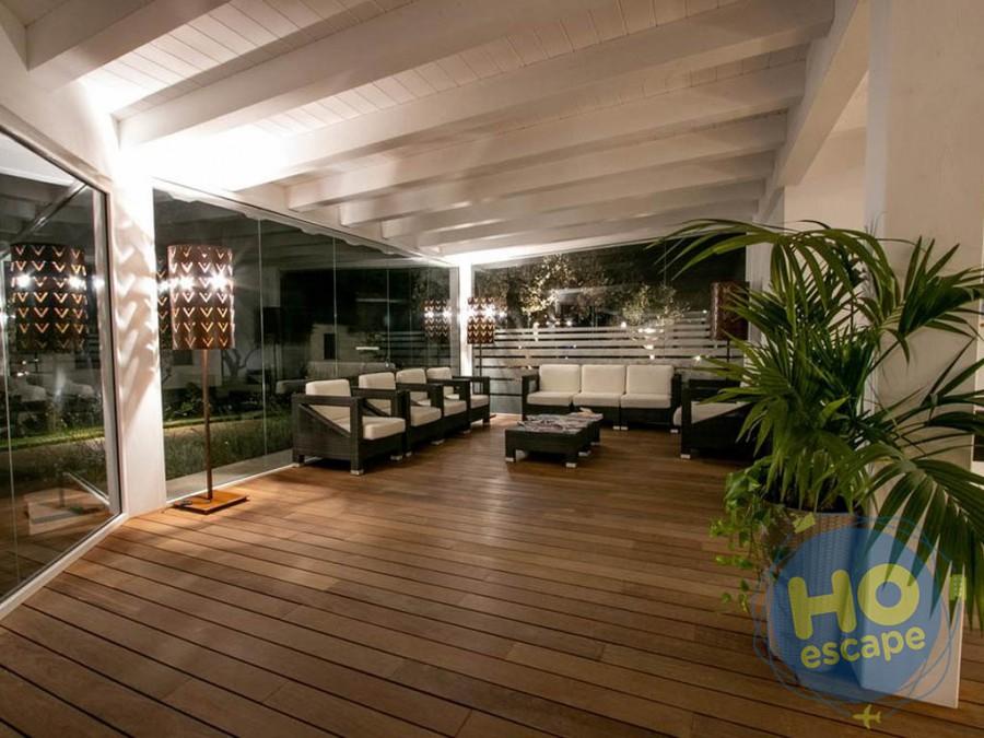 Limone Beach Resort Spazi Interni