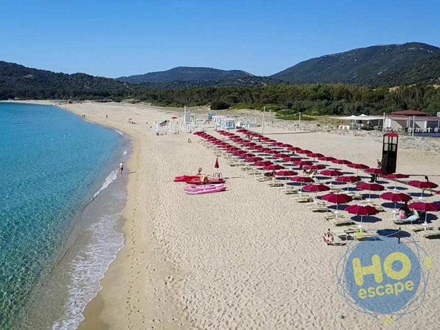 Limone Beach Resort La Spiaggia