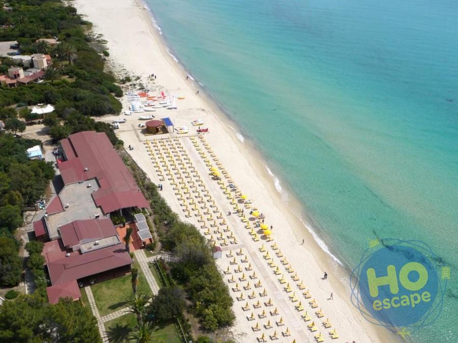 Free Beach Club La Spiaggia