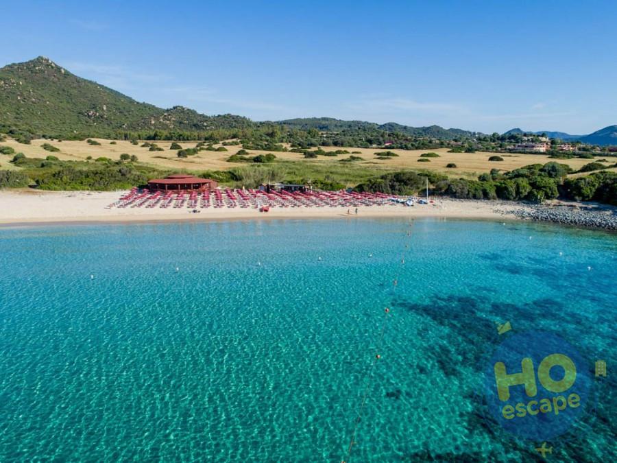 Sant'Elmo Beach Hotel La Spiaggia