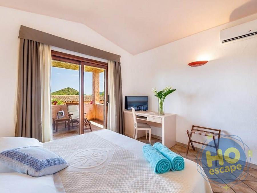 Sant'Elmo Beach Hotel Camera Cottage