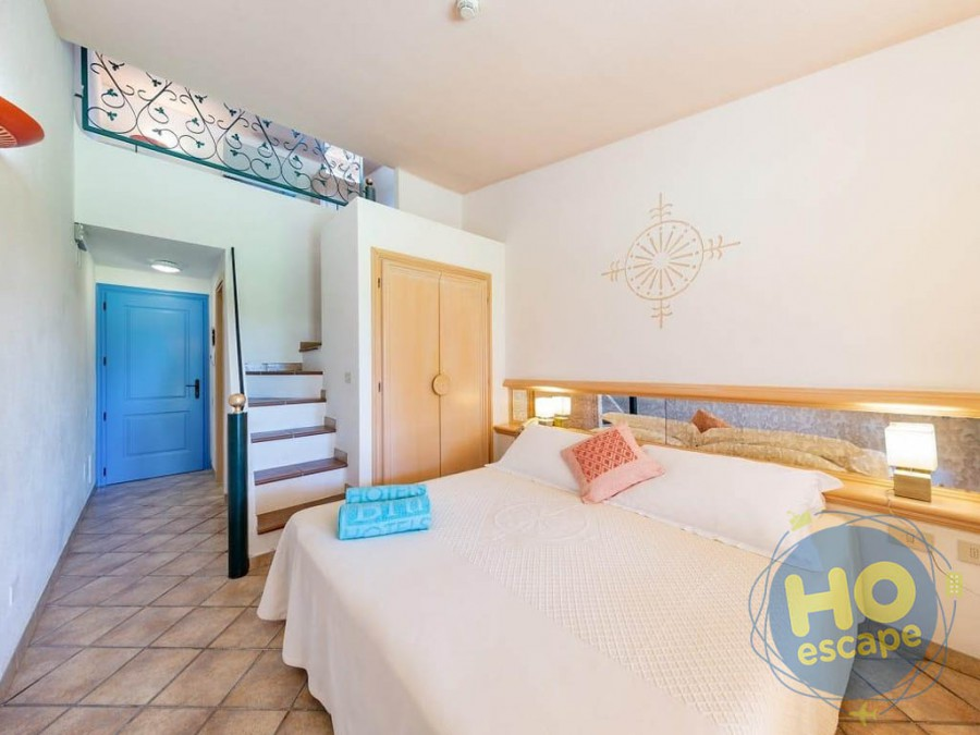 Sant'Elmo Beach Hotel - Le Camere