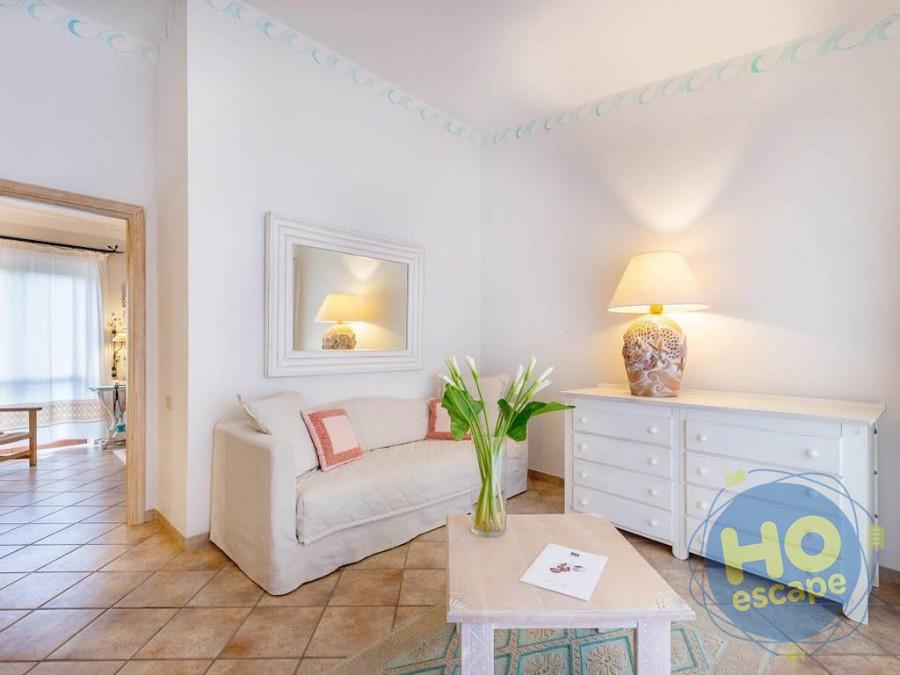 Sant'Elmo Beach Hotel Camera Suite