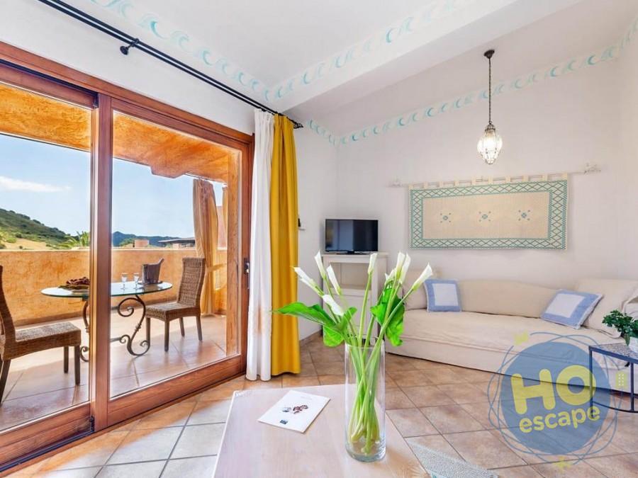 Sant'Elmo Beach Hotel Dettagli Camera Suite