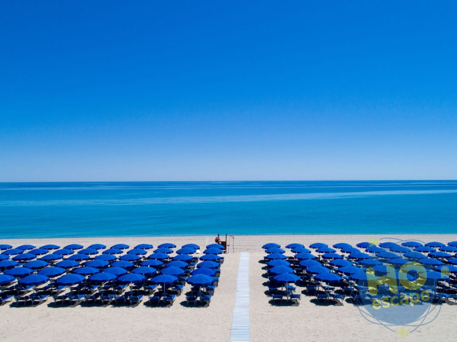 Cala Luas Resort Spiaggia Privata