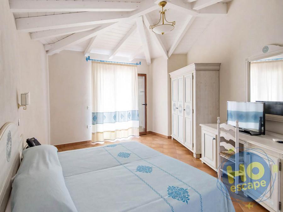 Marina Torre Navarrese Beach Resort le Camere