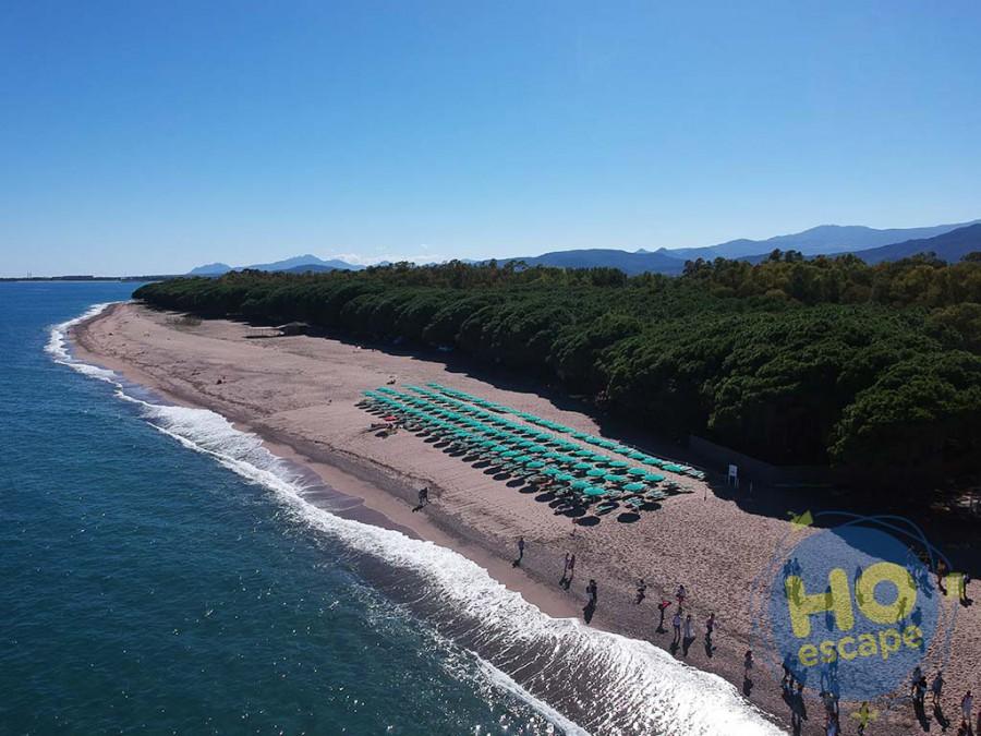 Marina Torre Navarrese Beach Resort