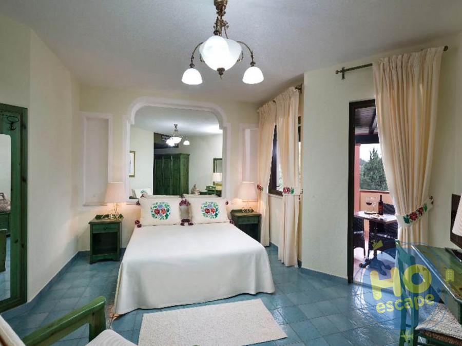Cala Ginepro Hotel Resort Camera Superior