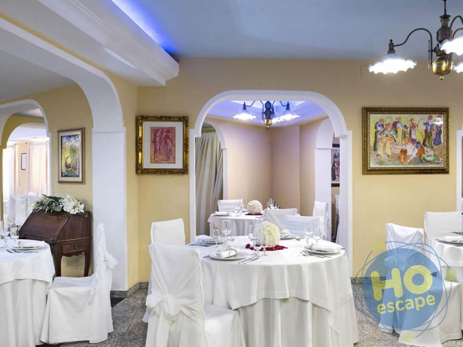 Cala Ginepro Hotel Resort La Sala Ristorante
