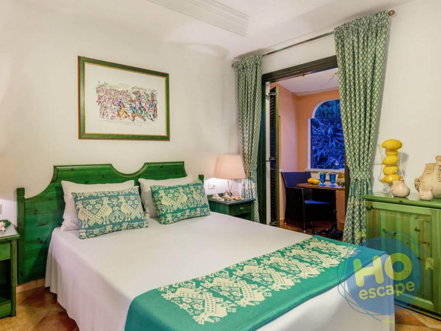 I Giardini di Cala Ginepro Hotel Resort Camera Standard