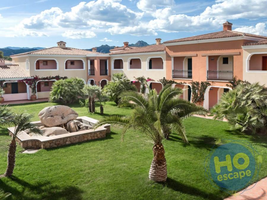 I Giardini di Cala Ginepro Hotel Resort Parco Giardino