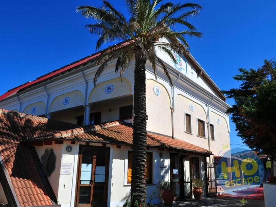 Club Hotel le Rose