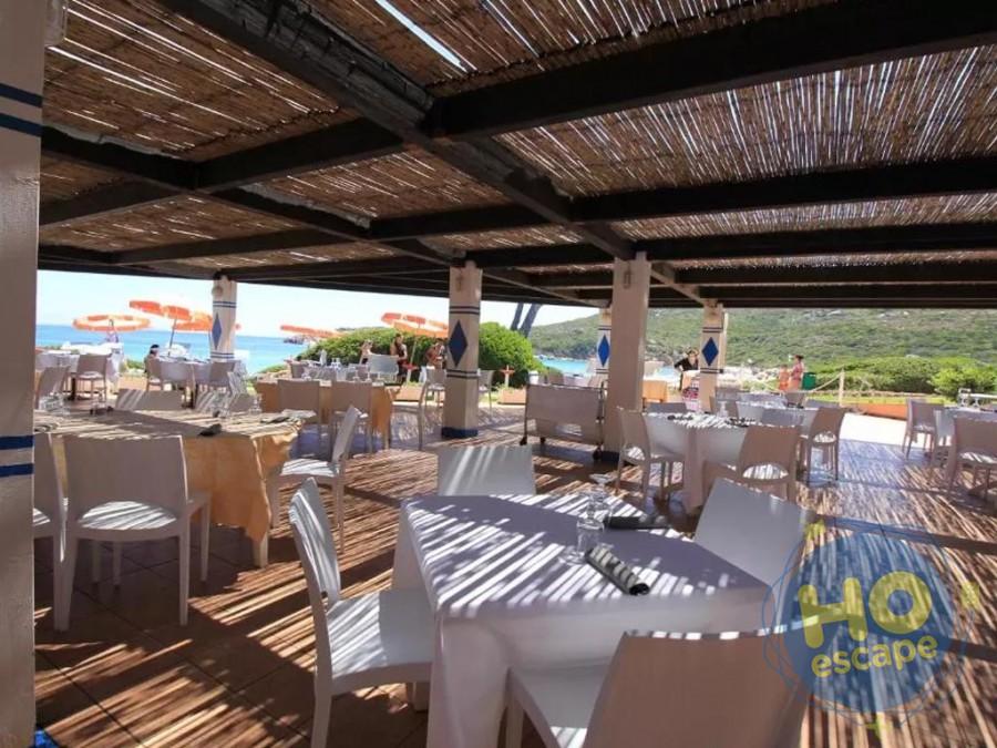 Marmorata Village La Sala Ristorante