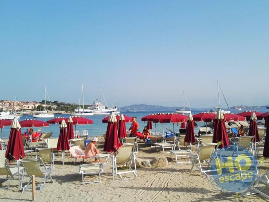 Club Esse Posada Spiaggia Privata a 50 mt.