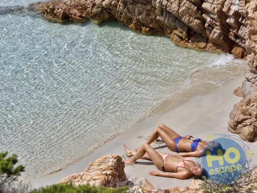 Club Esse Posada Relax in Spiaggia