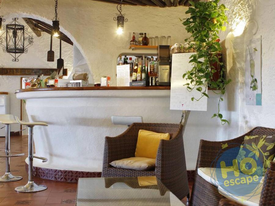 Club Esse Porto Rafael Area Bar