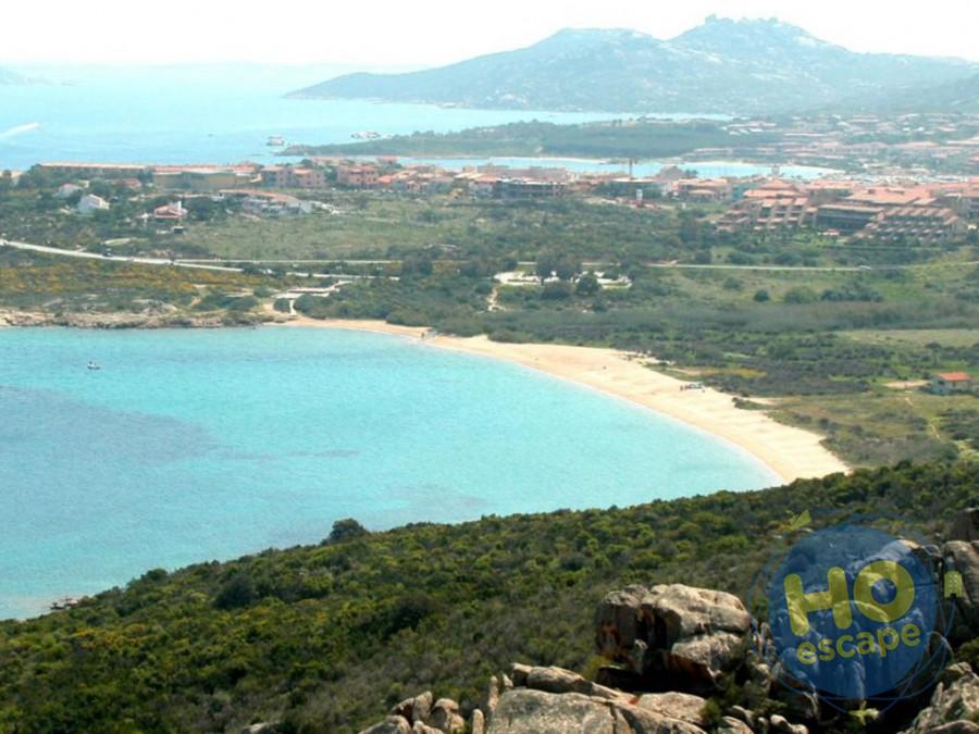 Club Esse Porto Rafael La Spiaggia libera Sciumara a 300 mt. dal Villaggio