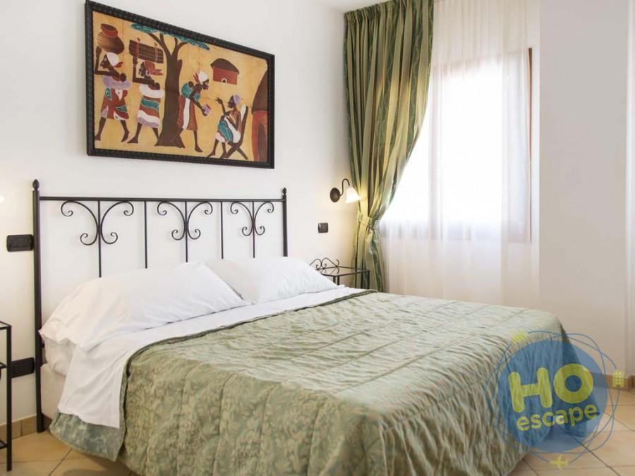 Blu Hotel Morisco Village