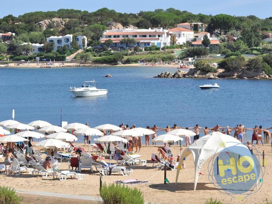 Club Esse Cala Bitta Spiaggia Privata