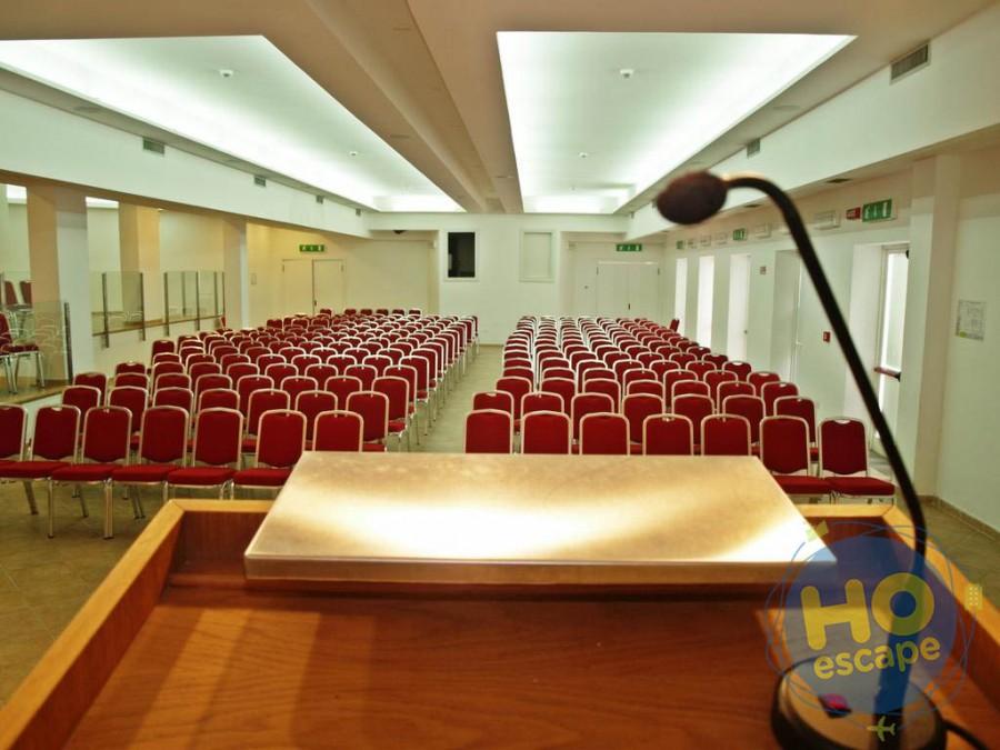 Club Esse Roccaruja Centro Congressi
