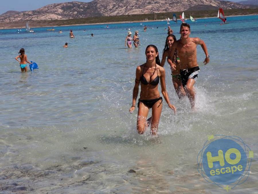 Club Esse Roccaruja Relax in Spiaggia