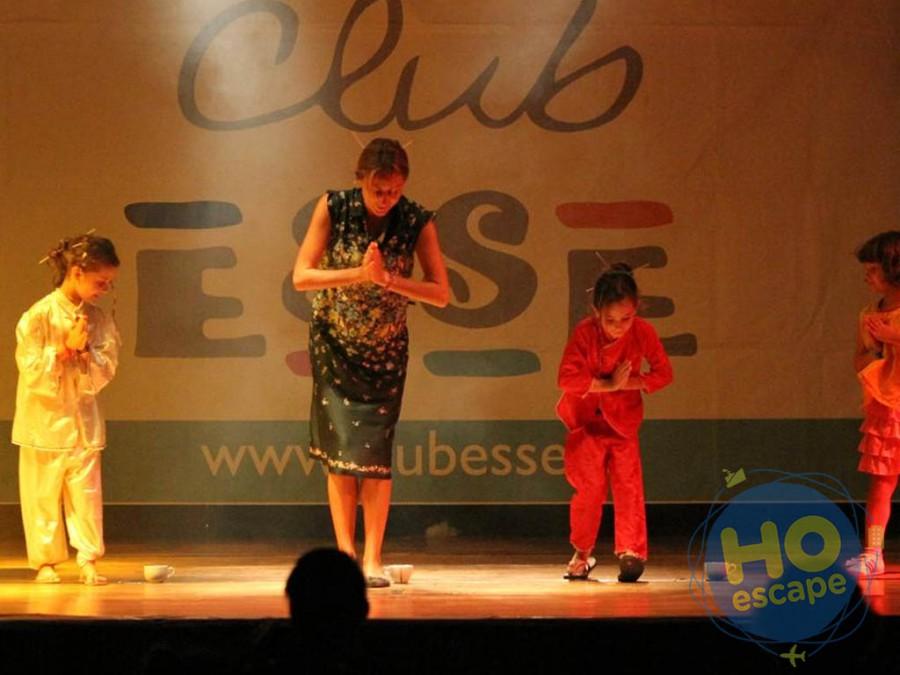 Club Esse Sporting Spettacoli Serali