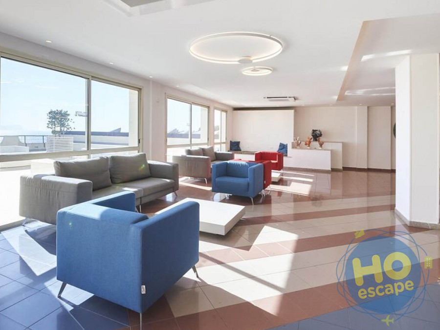 CDS Hotel Terrasini