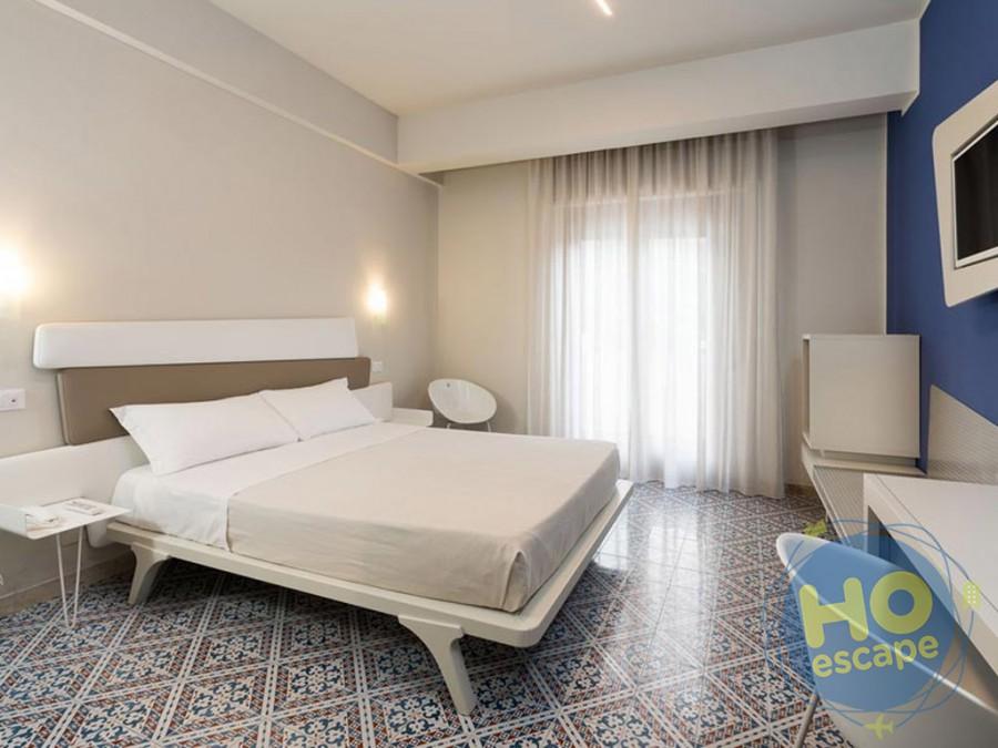 Saracen Hotel & Congress Center Le Camere Superior