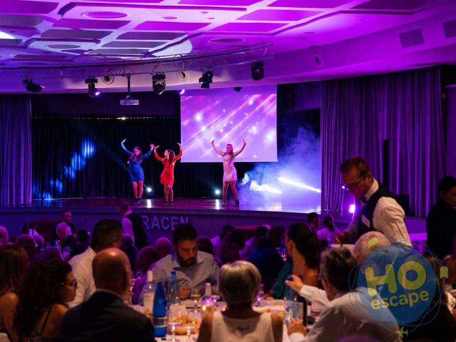 Saracen Hotel & Congress Center Spettacoli Serali