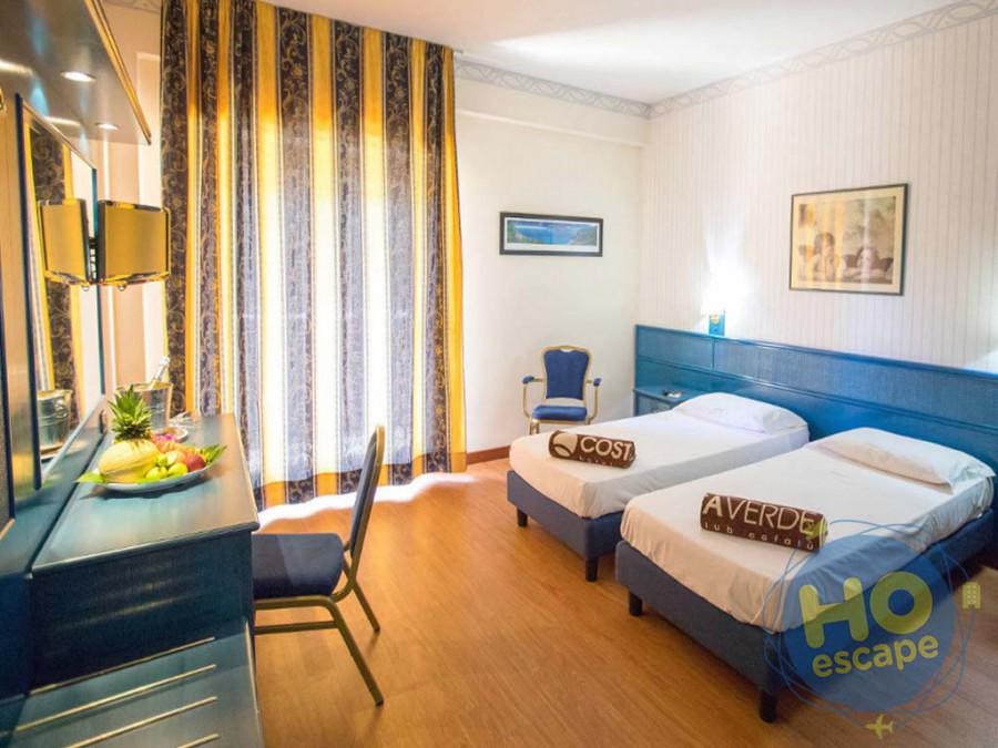 Costa Verde Acqua Park & SPA Hotel