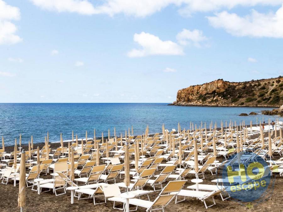 Pollina Resort La Spiaggia