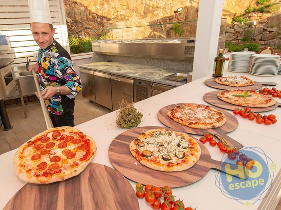 Pollina Resort Pizzeria