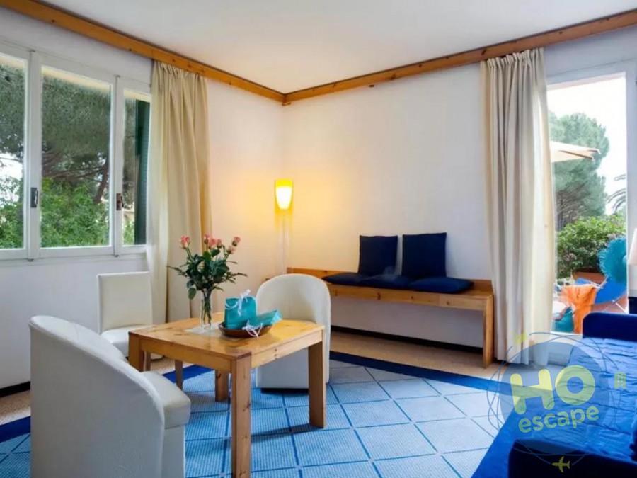 Uappala Hotel Lacona Le Camere