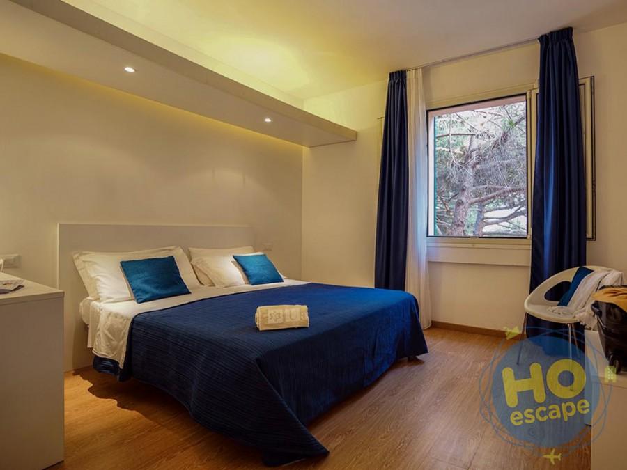 Uappala Hotel Lacona Camera Standard, Spaziose con ogni Comfort