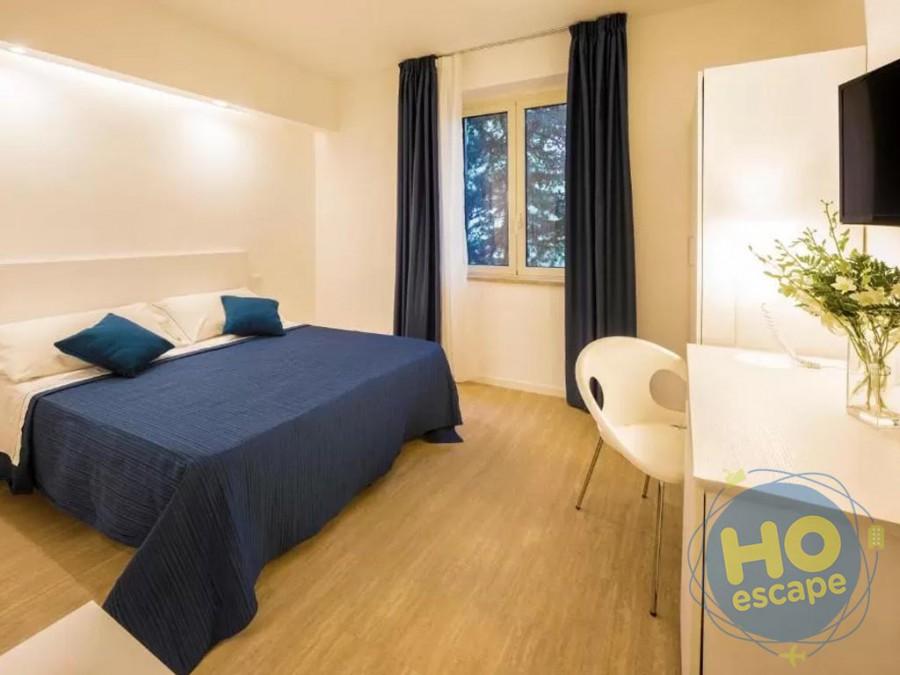 Uappala Hotel Lacona Camere Standard