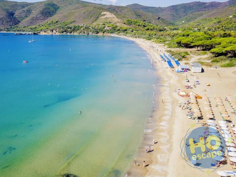 Uappala Hotel Lacona La Spiaggia
