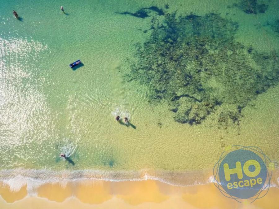 Uappala Hotel Lacona La Spiaggia del Golfo di Lacona