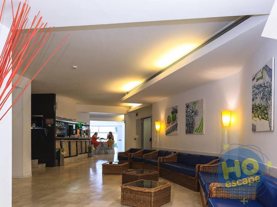 Uappala Hotel Lacona Spazi Interni
