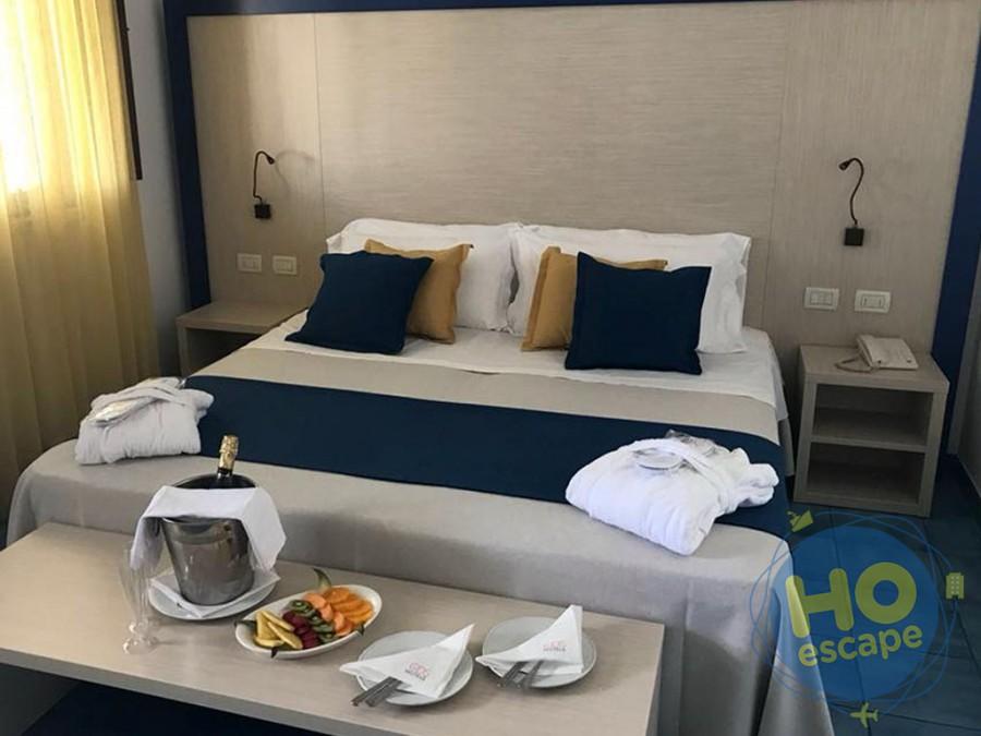Pietra Blu Resort & SPA Le Camere