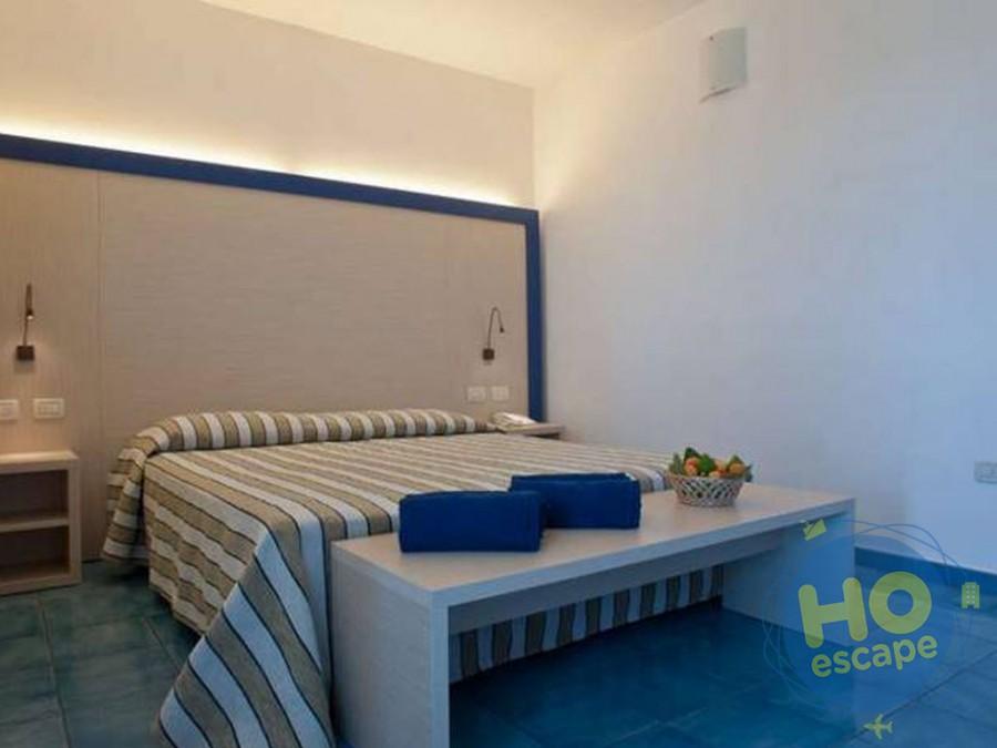 Pietra Blu Resort & SPA Camera Comfort