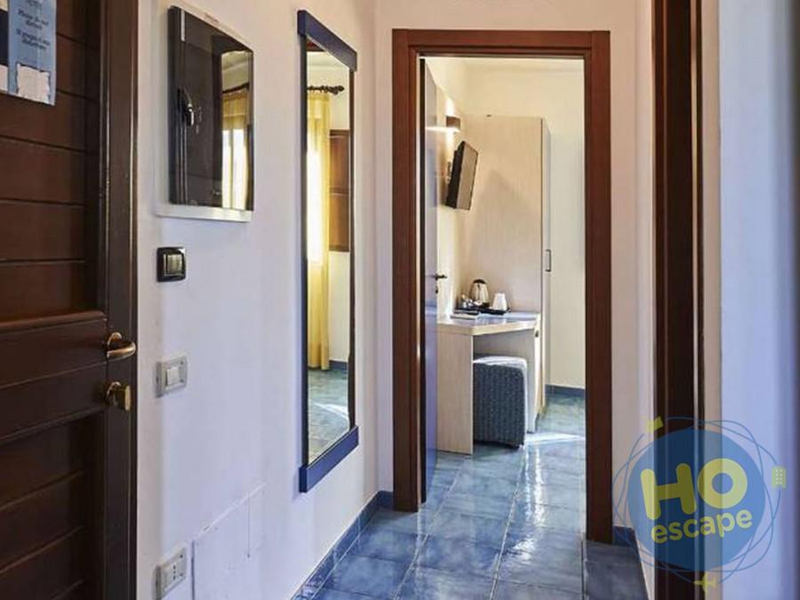 Pietra Blu Resort & SPA Camere Suite e Suite Superior